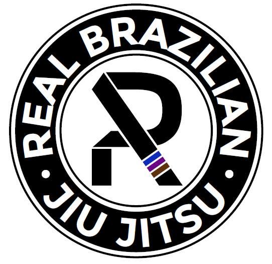 REAL Brazilian Jiu Jitsu